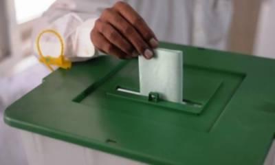 بلوچستان سے سینٹ کی خالی نشست پر پولنگ آج ہوگی