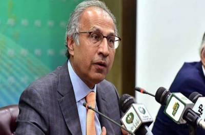کوروناسےمتاثرہ معیشت کی بحالی کیلئےحکومت کوسخت اقدامات کرنا پڑے : حفیظ شیخ