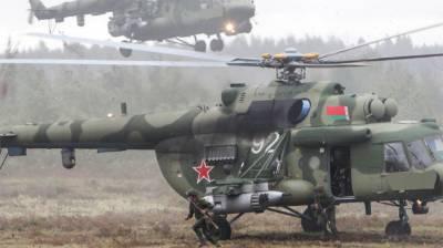 روسی فوج مشترکہ فوجی مشقوں کیلئے کل بیلاروس روانہ ہوگی