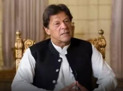 سردیوں میں کورونا وائرس کی نئی لہر آ سکتی ہے; وزیر اعظم عمران خان