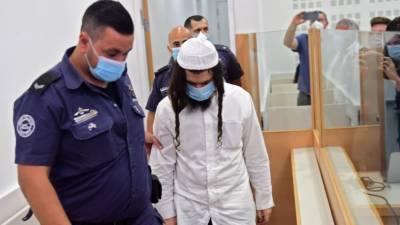 اسرائیلی عدالت کی فلسطینی خاندان کے یہودی قاتل کو 3 بار عمر قید اور جرمانے کی سزا