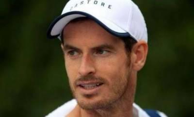 برطانوی ٹینس سٹار اینڈی مرے نے فرنچ اوپن کا وائلڈ کارڈ حاصل کر لیا