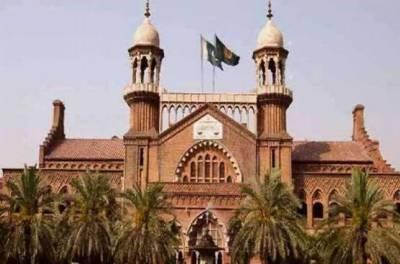 پولیس ملک میں قبضہ گروپ بن گئی ، محکمے کے گندے انڈوں کو نکال باہر کرے۔ لاہور ہائیکورٹ