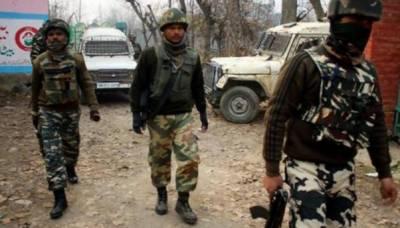 مقبوضہ کشمیرمیں قابض بھارتی فوج کی دہشت گردی, سرینگر میں ایک خاتون سمیت چار کشمیری شہیدکر دیے