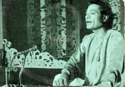 کلاسیکی گائیک استادامانت علی خان کی 46ویں برسی آج منائی جارہی ہے
