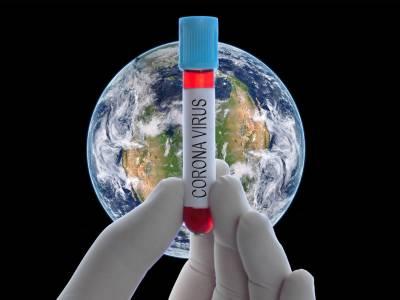مہلک وبا کورونا وائرس کے سبب دنیا بھر میں اموات 9لاکھ 56ہزار 438ہو گئیں