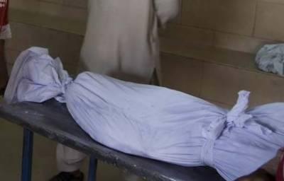 اوکاڑہ: نواحی گائوں میں گھریلو ملازمہ گولی لگنے سے جاں بحق