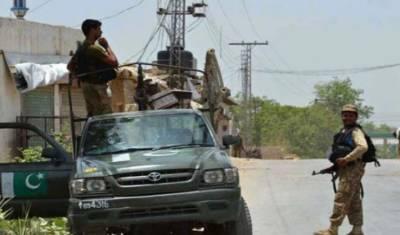 شمالی وزیرستان میں دہشتگردوں کیخلاف آپریشن، پاک فوج کے دو جوان شہید