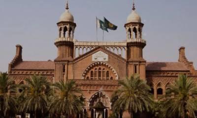 لاہور ہائیکورٹ کاآئی جی پنجاب کو زمینوں پر قبضوں میں ملوث ڈی پی اوز ، ایس پیز، ایس ایچ اوز کیخلاف کارروائی کا حکم