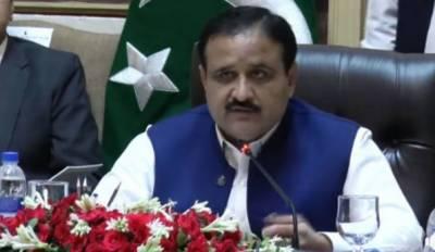 پنجاب کابینہ نے درآمدی گندم ٹریڈنگ کارپوریشن آف پاکستان سے خریدنے کی منظوری دیدی