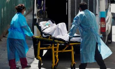 کورونا وائرس: دنیا بھر میں 3 کروڑ 12 لاکھ 61 ہزار سے زائد افراد متاثر