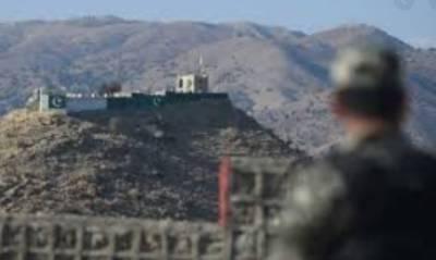 افغان سرحد سے فائرنگ، پاک فوج کا جوان شہید