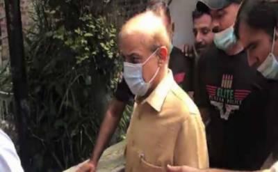 منی لانڈرنگ کیس، شہباز شریف کی ضمانت میں 24 ستمبر تک توسیع
