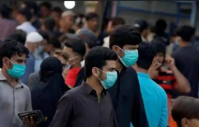 ملک بھر میں کورونا وائرس سے مزید8افراد دم توڑ گئے