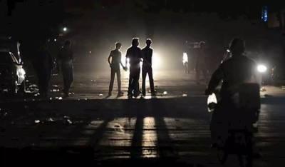 کراچی میں بجلی کی لوڈشیڈنگ کا دورانیہ 14 گھنٹے تک پہنچ گیا