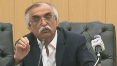 کراچی:ایف بی آر کے نوجوان افسران کا رویہ دیکھ کردل ٹوٹ گیا, توقعات پر پورا نہ اترنے کے لیے سب سے زیادہ شرمندگی وزیراعظم عمران خان سے ہے: شبرزیدی