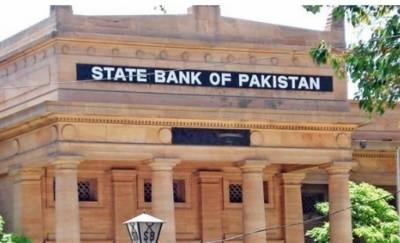 رواں مالی سال میں جولائی سے اگست میں ترسیلات زر میں اضافے اور بیرونی قرضوں کی واپسی میں ریلیف نے پاکستان کا کرنٹ اکاونٹ سرپلس کر دیا: سٹیٹ بینک