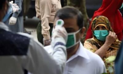 کورونا وائرس:ملک بھر میں 799نئے کیسز رپورٹ ،مزید5افراد جاں بحق ،اموات 6437ہو گئیں