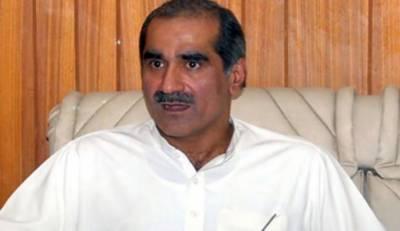 ہمیں صبر اور برداشت کا جواب بدسلوکی اورنا انصافی سے دیا گیا ، سعد رفیق