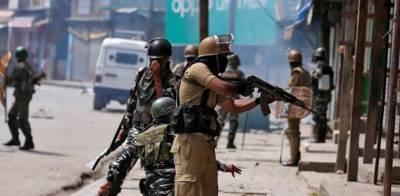 مقبوضہ کشمیر :بھارتی فوج کی ریاستی دہشتگردی, مزید دوکشمیری نواجون شہید