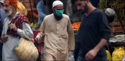 پنجاب میں کورونا کیسز کی تعداد میں ایک بار پھر اضافہ