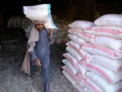 گندم کی قیمت میں اضافہ، فلورملز نے آٹے کی سپلائی کم کر دی