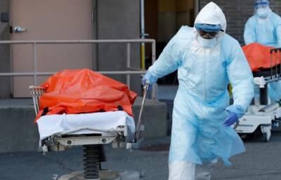 دنیا بھر میں کورونا سے اموات 10 لاکھ سے تجاوز, 3 کروڑ 31 لاکھ سے زائد افراد متاثر