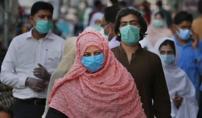 مہلک کورونا وائرس سے ملک بھر میں مزید9 افراد دم توڑ گئے۔