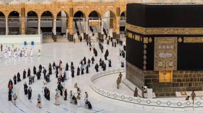 عمرہ اجازت نامے 18 سے 65 برس کے افراد کو جاری ہوں گے۔ سعودی وزیر حج
