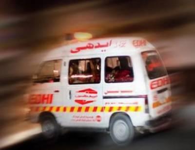 چیچہ وطنی میں خوفناک حادثہ، ایک ہی خاندان کے 6 افراد جاں بحق