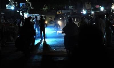 کراچی: بجلی بحران جاری، کے الیکٹرک کے 3پاور پلانٹس بند