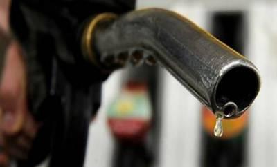 پٹرول اور ڈیزل کی قیمتوں میں کمی کا امکان