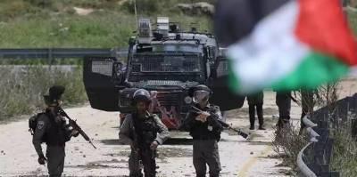 قابضاسرائیلی فوجیوں نے مغربی کنارے سے متعدد فلسطینی گرفتار کر لیے