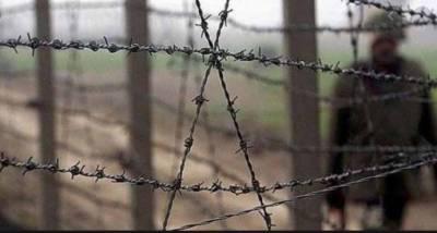 بھارتی فوج کی کنٹرول لائن پر فائرنگ،پینسٹھ سالہ خاتون زخمی