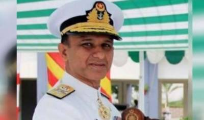 وائس ایڈمرل محمد امجد خان نیازی کو ایڈمرل کے عہدے پر ترقی دے دی گئی