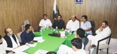 حکومت پنجاب 86.65ملین ڈالر کی لاگت سے سیالکوٹ شہر میں واٹر سپلائی کی 260کلومیٹر لمبی بوسیدہ لائنوں کی تبدیلی کرے گی