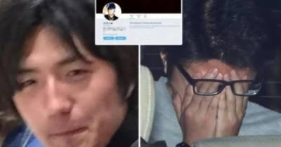 جاپان 'ٹوئٹر کلرکے نام سے مشہور شخص کا 9افراد کو قتل کرنے کا اعتراف