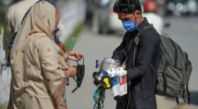 ملک بھر میں کورونا وائرس سے اموات میں پھر اضافہ، مزید15 جاں بحق