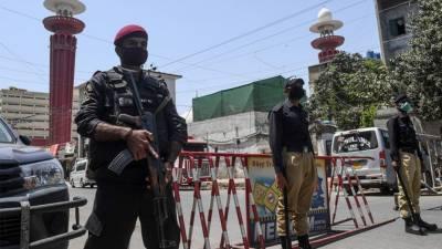 کراچی:کورونا کے بڑھتے کیسز ،مائیکرو اسمارٹ لاک ڈائون کی سفارش