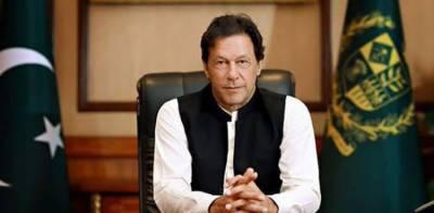 وزیراعظم عمران خان آج توانائی کے معاملے پر قوم سے خطاب کریں گے