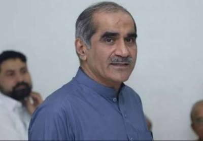 ریلوے اراضی کیس:نیب کا خواجہ سعد رفیق کیخلاف الزام ثابت نہ ہونے پر انکوائری بند کرنے کا فیصلہ
