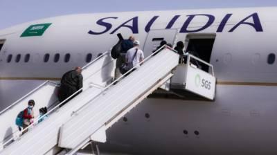 سعودی عریبین ایئرلائنز نے اضافی سامان لے جانے کا طریقہ کار جاری