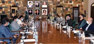 وفاق اور سندھ کی حکومتوں کا کراچی میں لوکل ٹرینوں کو آزمائشی بنیادوں پر چلانے پر اتفاق
