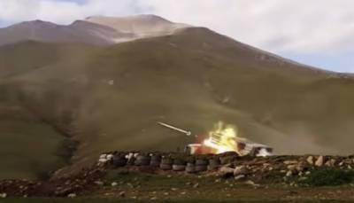 جنگ بندی کے مطالبات نامنظور، آرمینیا اور آذربائیجان میں شدید لڑائی جاری