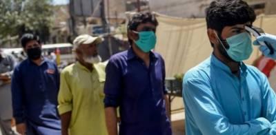 پنجاب: گزشتہ 24 گھنٹے میں کرونا کا کوئی مریض جاں بحق نہیں ہوا