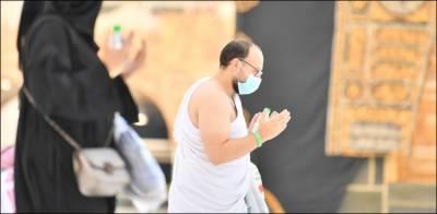 عمرہ زائرین کے لیے سعودی وزارت صحت کے اہم مشورے