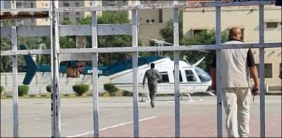 جناح اسپتال کراچی میں ملک بھر کے مریضوں کے لیے بڑی سہولت بحال