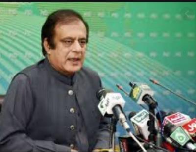 عمران خان دنیا بھر میں پاکستان کی پہچان بنے ، شبلی فراز
