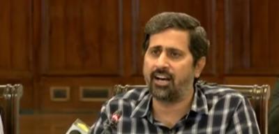 بغاوت کے مقدمے میں ملوث افرادکو فوری گرفتار کیا جائے، فیاض الحسن چوہان