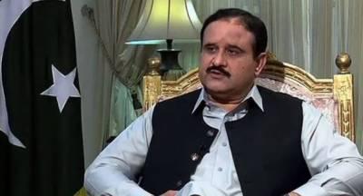 شہریوں کو کورونا ایس اوپیز پر عمل کرنا ہوگا, پنجاب میں چوبیس گھنٹے کے دوران کورونا سے کوئی مریض جاں بحق نہیں ہوا: عثمان بزدار
